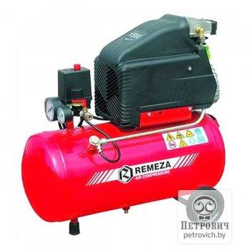 Мобильный компрессор Remeza СБ4/С-24.GM244