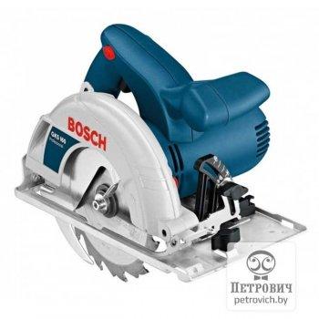 Пила циркулярная Bosch GKS 160