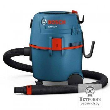 Профессиональный пылесос Bosch GAS 20L