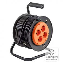 Удлинитель электрический на катушке