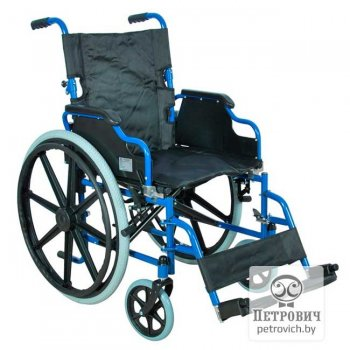 Инвалидная коляска детская FS909B