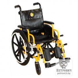 Инвалидная коляска детская LK6005-35