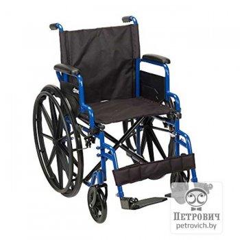 Инвалидная коляска Drive Madical