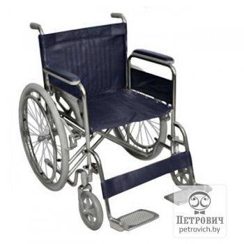 Инвалидная коляска широкая FS975