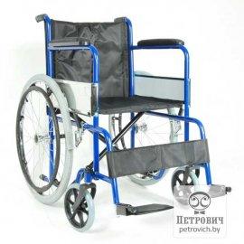 Инвалидная коляска широкая LK 6118-51
