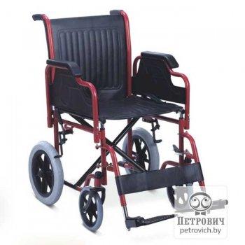 Кресло-каталка FS909