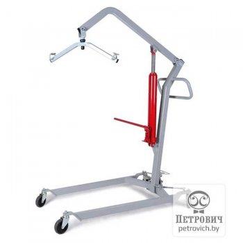 Подъемник передвижной для инвалидов с гидроприводом ИПП-2Г