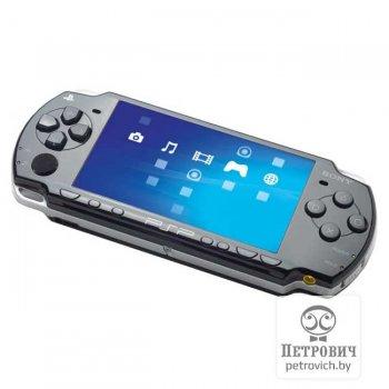 Прокат игровых приставок PSP 2006