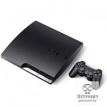 Прокат игровых приставок Sony PlayStation 3