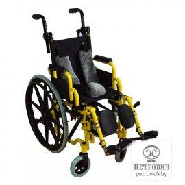 Инвалидная коляска детская H-714N
