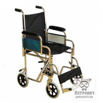 Прокат кресла-каталки LK6023