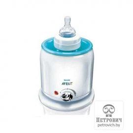 Электрический подогреватель бутылочек и детского питания Philips Avent