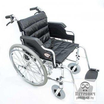 Инвалидная коляска FS902C