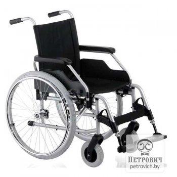 Инвалидная коляска Meyra