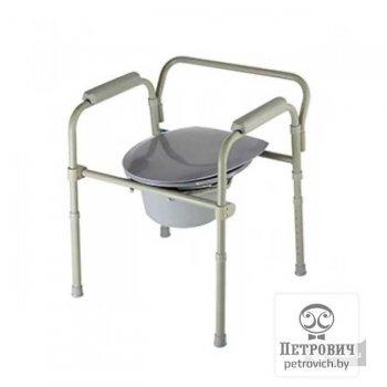 Кресло с саноснащением HMP 7210 A