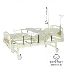 Кровать функциональная c механическим приводом Е-8 MM-18