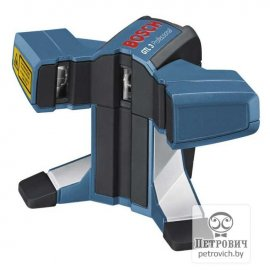 Лазерный нивелир Bosch GTL 3 (0601015200)