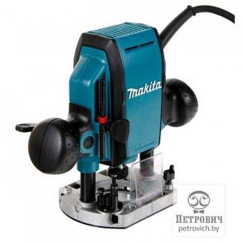Вертикальный фрезер Makita RP0900