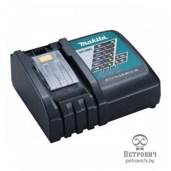 Зарядное устройство на один аккумулятор Makita DC18RC
