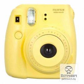 Камера Fujifilm Instax Mini 8 (мгновенное фото)